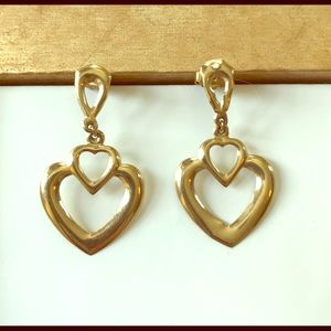 Jewelry - REAL Gold earrings
